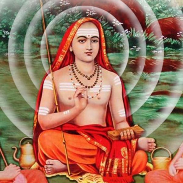 Sri Shankaracharya - Vedanta